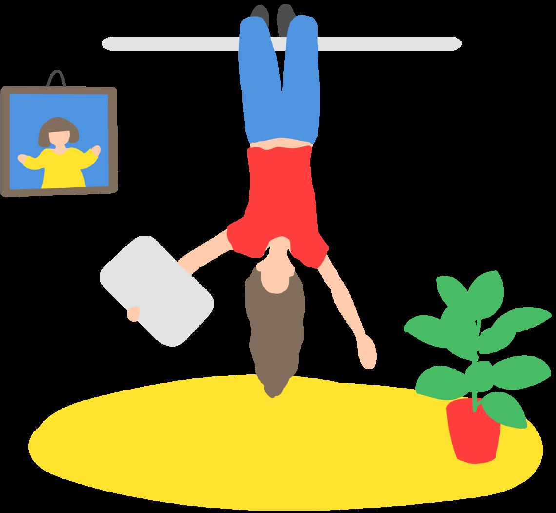 «Закрываю ноут и начинаю жить»: 7 способов быстро переключиться с работы на отдых