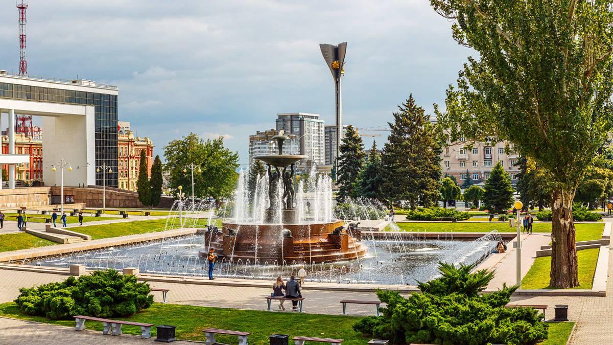 Что посмотреть в Ростове-на-Дону за один день