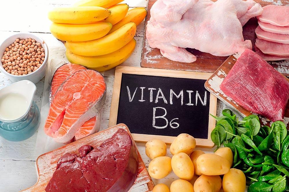 Если вы не едите мясо, нужную дозу витаминаВ6 можно получить из рыбы, орехов, бананов и авокадо