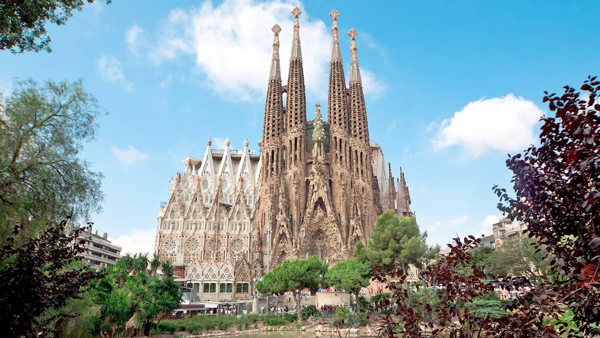 Что посмотреть в Барселоне за один день