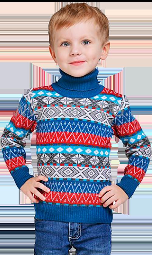 В свитере с высоким воротником из шерсти мериноса гораздо комфортнее, чем во флисовом комбинезоне