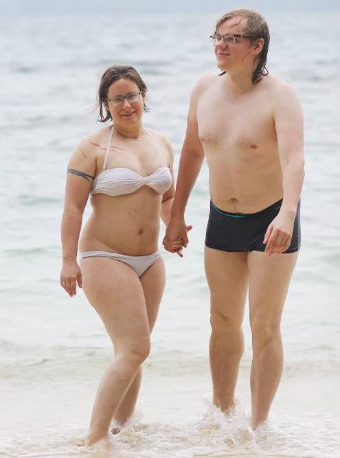 Муж похудел с 88 до 70 кг, я — с 65 до 54 кг