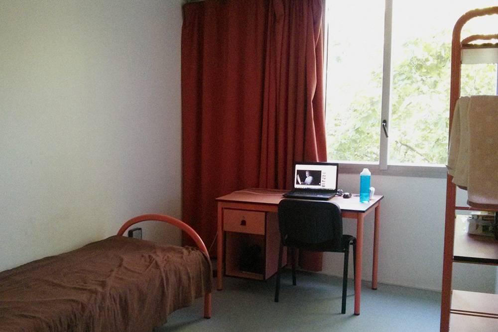 Мое второе общежитие от «Крус»