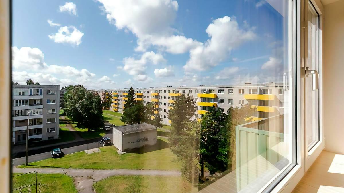 как правильно купить квартиру в таллинне