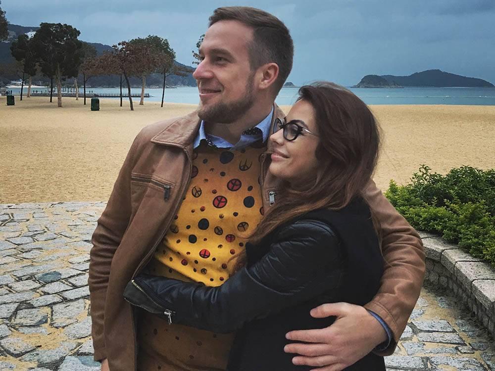 Мы с мужем прожили в Гонконге три года