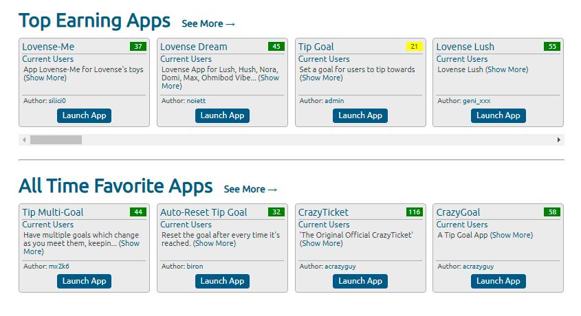 На одном сайте я могла выбрать приложение, которое мотивирует мемберов платить