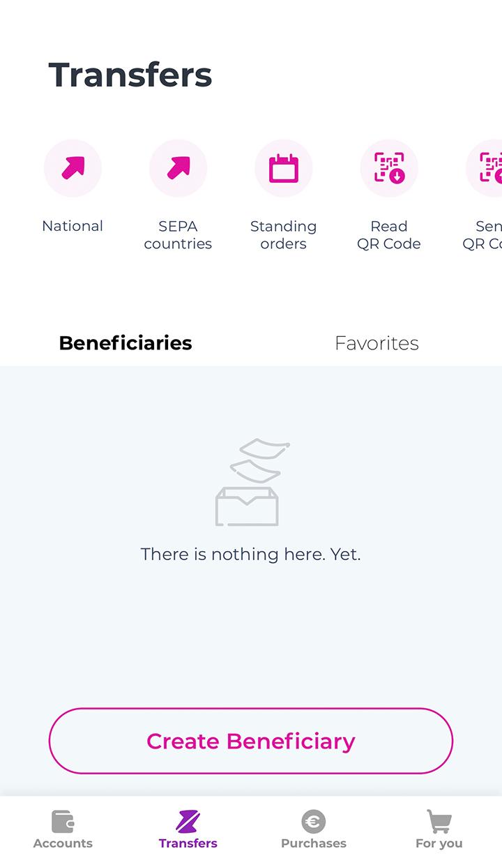 Мы пользуемся «Активо-банком», потому что у него удобное мобильное приложение и англоговорящая служба поддержки