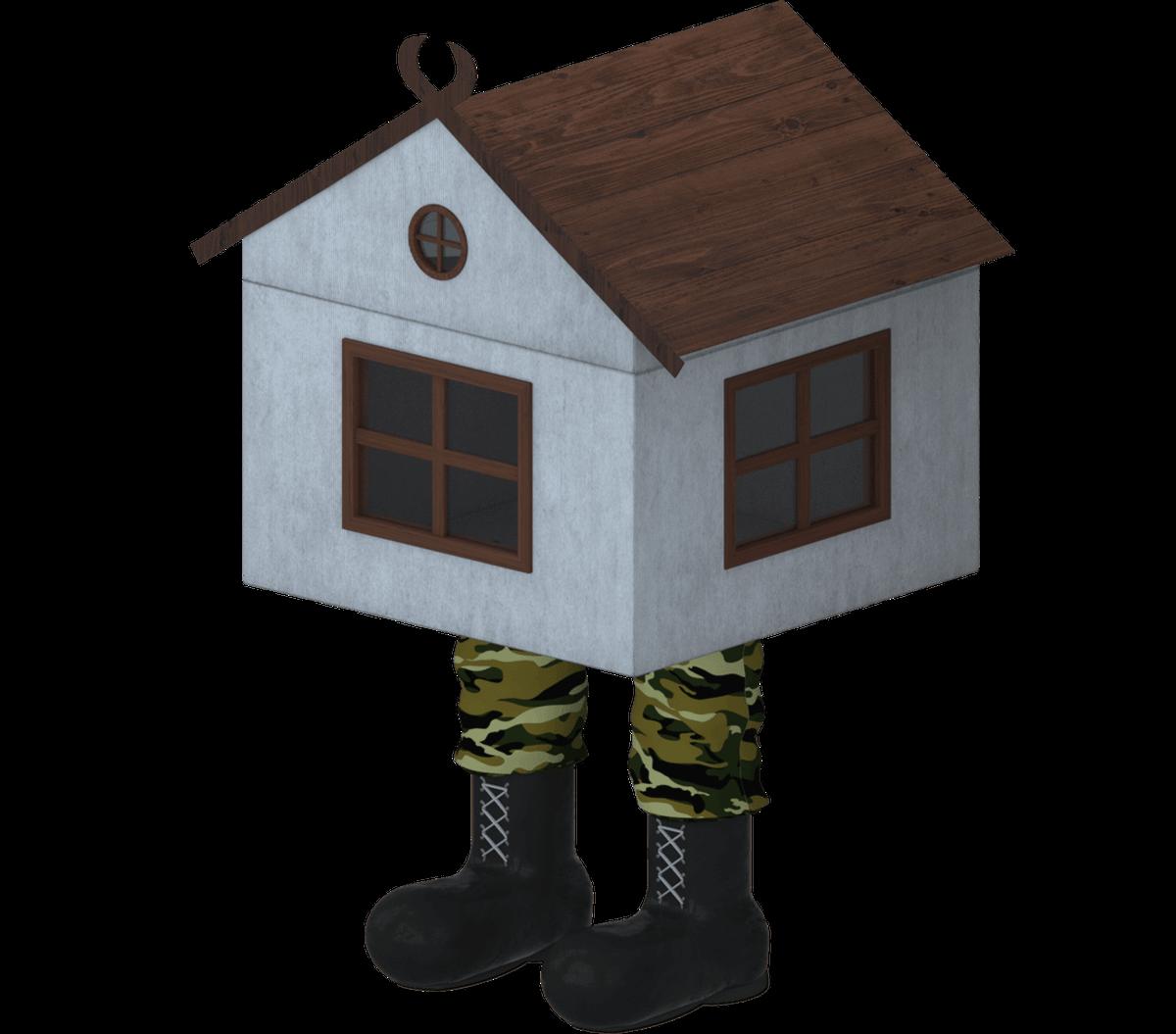 Как устроена военная ипотека