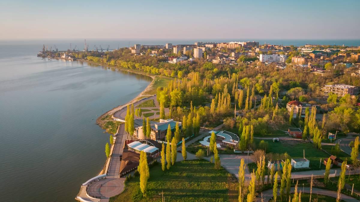 Что посмотреть в Таганроге за один день