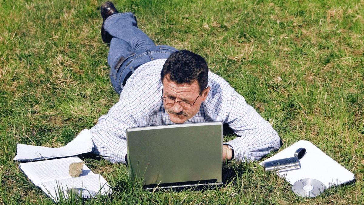 Как найти удаленную работу