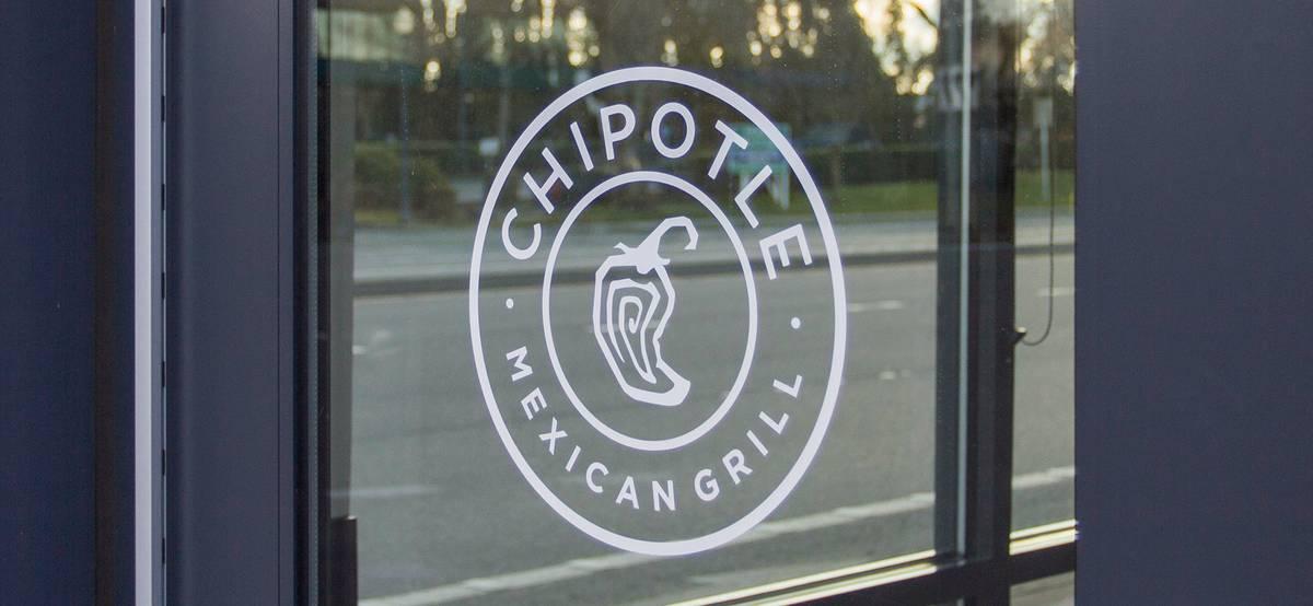 Отчет Chipotle Mexican Grill: тако, буррито и рост выручки на 39%