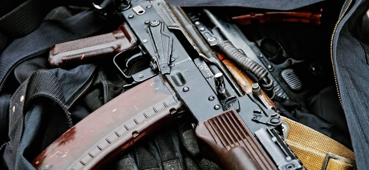 Что изменится длявладельцев оружия в 2022году