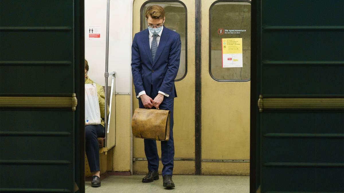 Исследование Тинькофф: как пандемия повлияла на российский бизнес