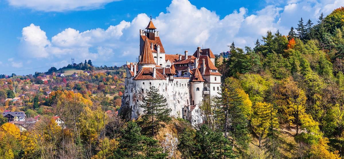 Правила въезда в Румынию дляроссиян в 2021 году