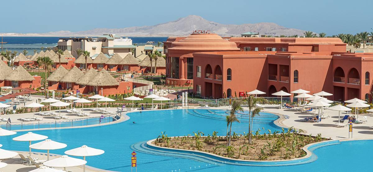На курорты Египта разрешили летать из региональных аэропортов