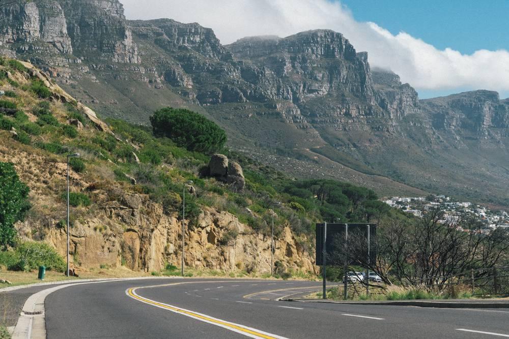 По дороге постоянно приходилось останавливаться, чтобы насладиться видами вокруг и сделать фотографии
