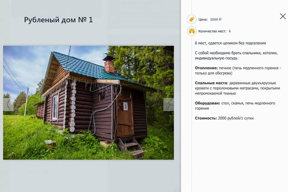 Вот так выглядит шестиместный дом за 2000<span class=ruble>Р</span>. Источник:&nbsp;Taganay.org
