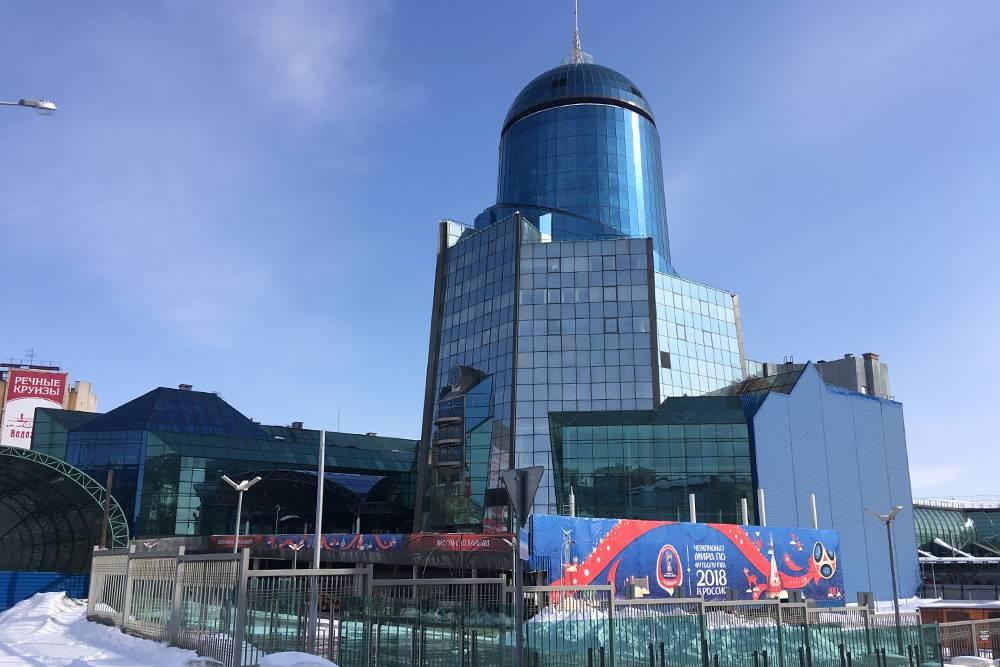 Местные жители считают, что вокзал напоминает ракету. А блогер-урбанист Илья Варламов включил его в список самых уродливых зданий России
