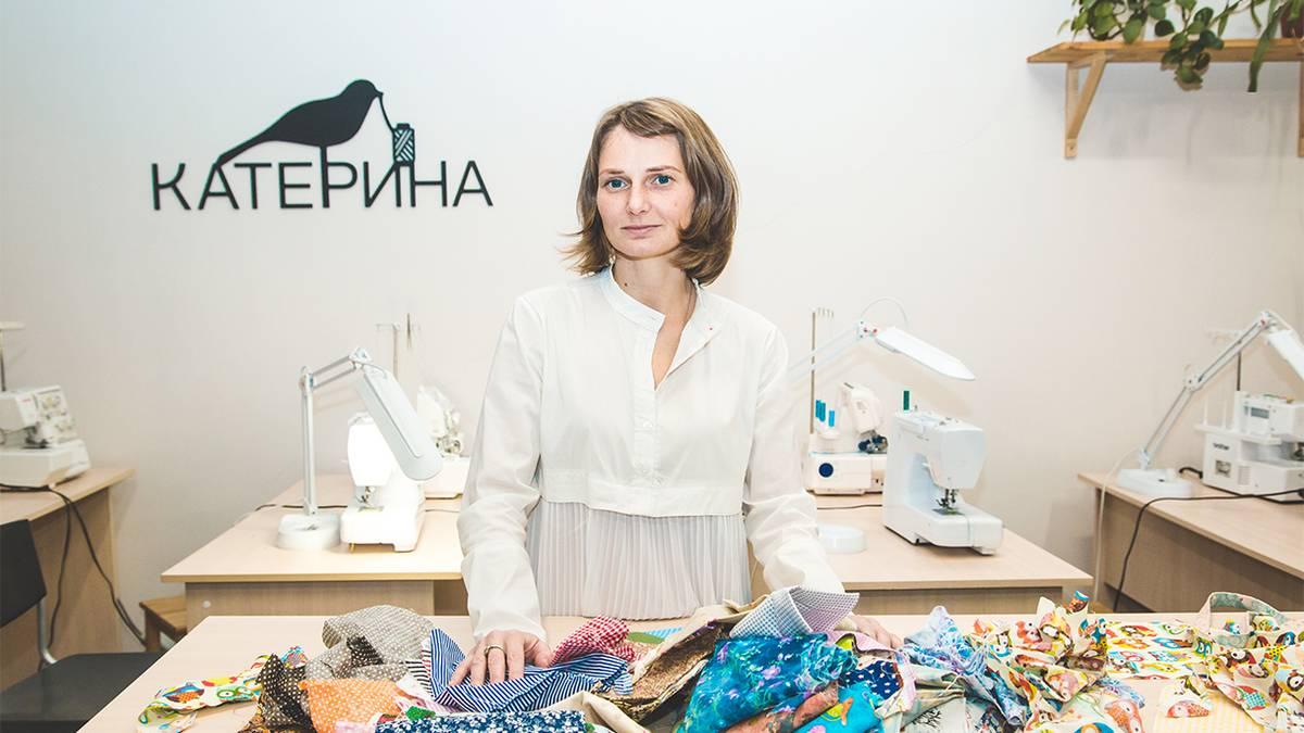 Курсы кройки и шитья в Петербурге