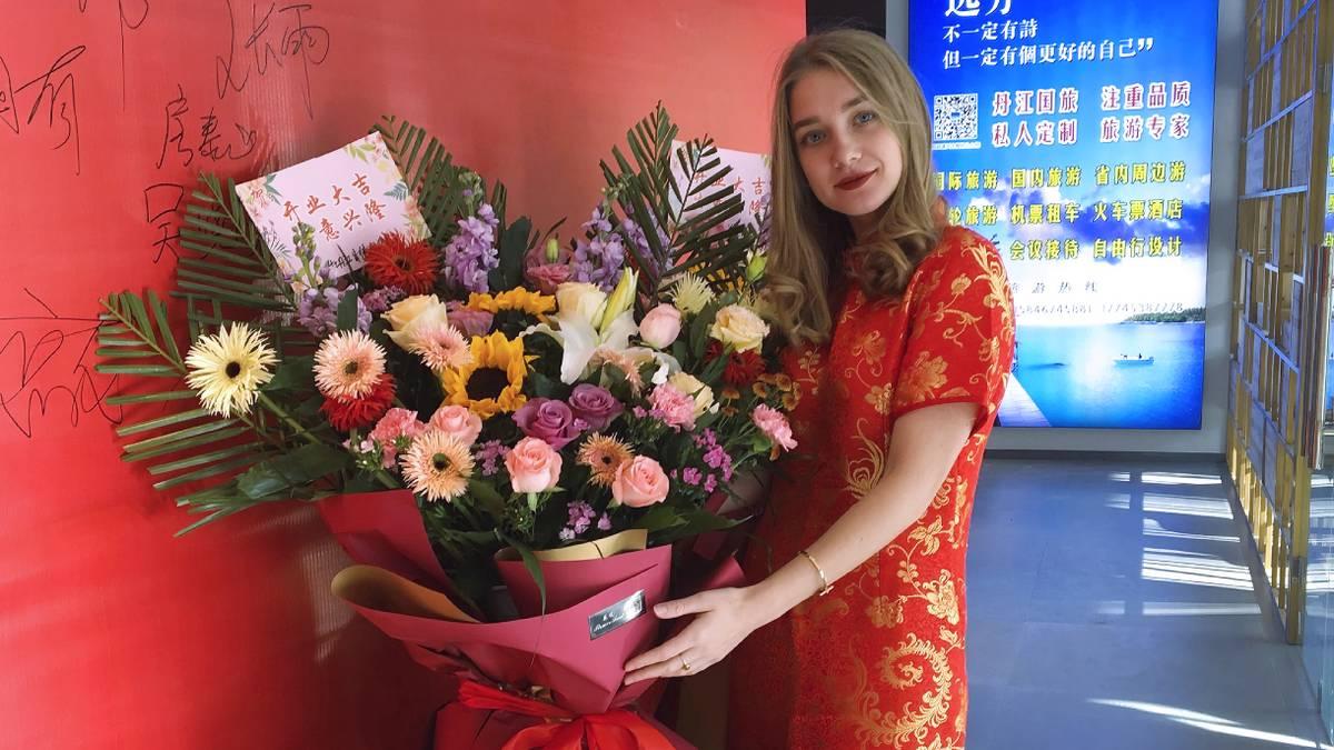 Как я проходила стажировку в Китае