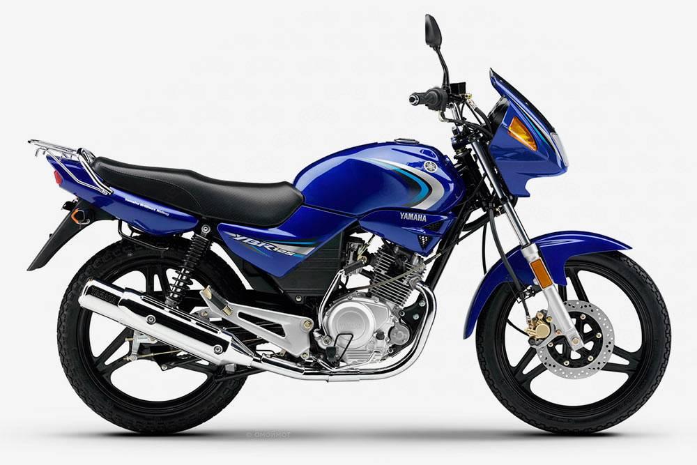Свой мотоцикл я так и не сфотографировала, вот точно такойже с сайта omoimot.ru. Он отлично рулится, запчасти найти легко, и стоят они недорого