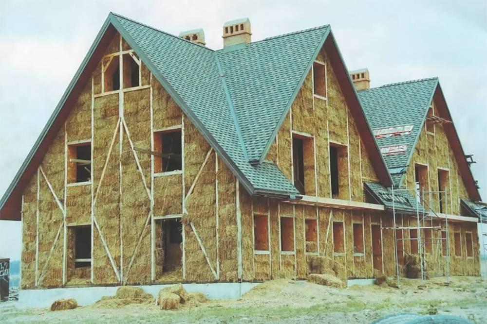 А этот проект строили устаницы Калужской вКраснодарском крае. Хронику строительства можно посмотреть насайте подрядчика