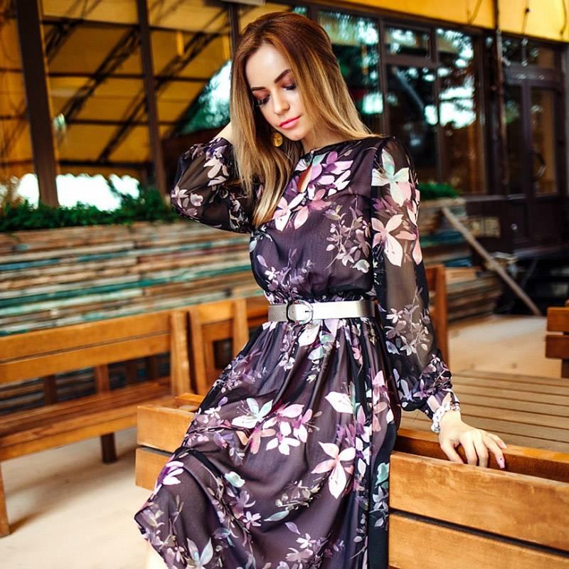 У меня такоеже платье. Источник: сайт дизайнера Ольги Гринюк