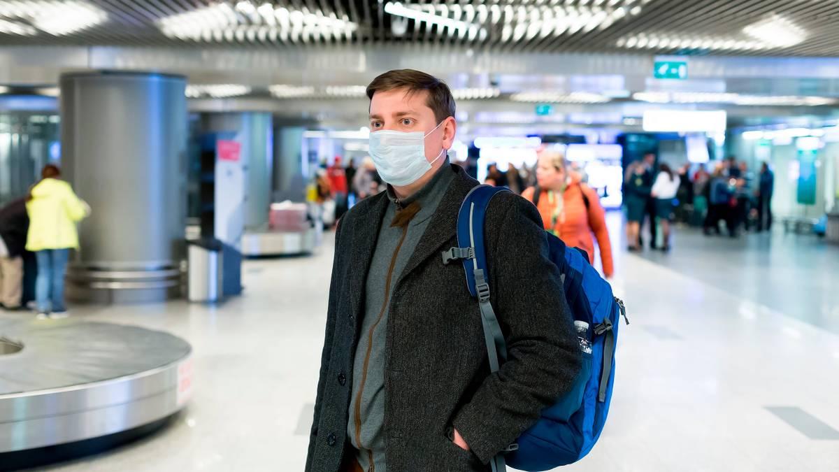 Путешественникам: что изменилось из-закоронавируса
