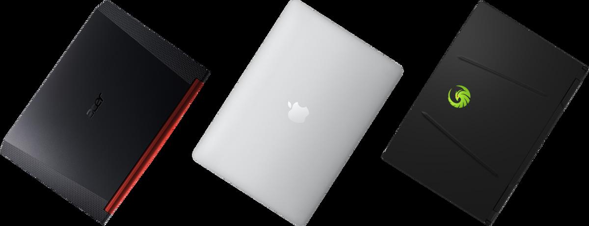 Для работы и развлечений: 12 ноутбуков, которые стоит покупать в 2021году