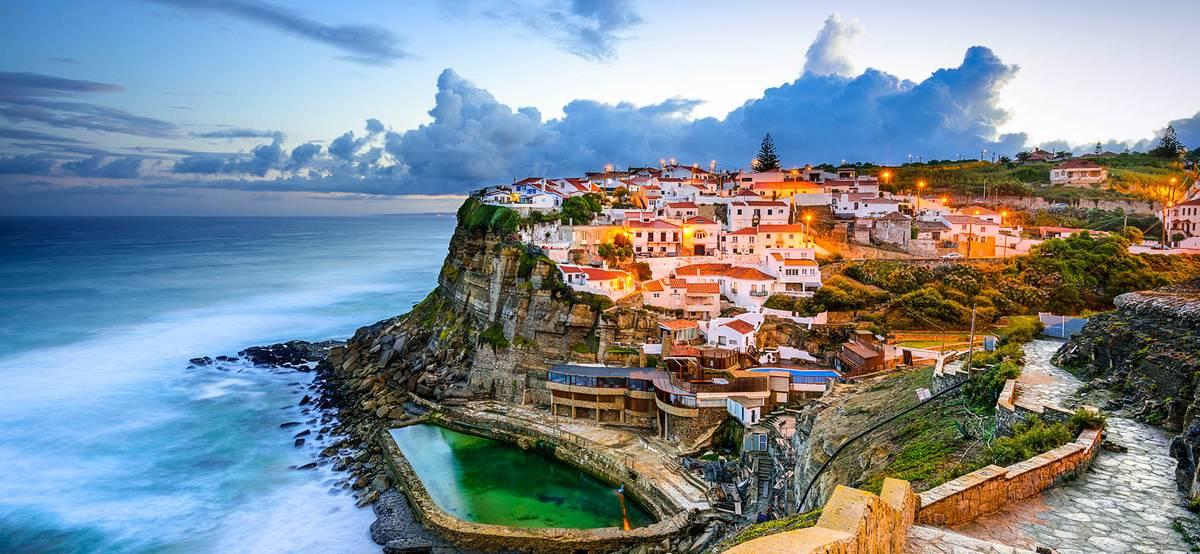 Португалия начнет выдавать туристические визы россиянам, у которых уже был шенген