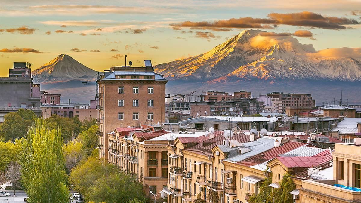 Что посмотреть в Ереване за одиндень