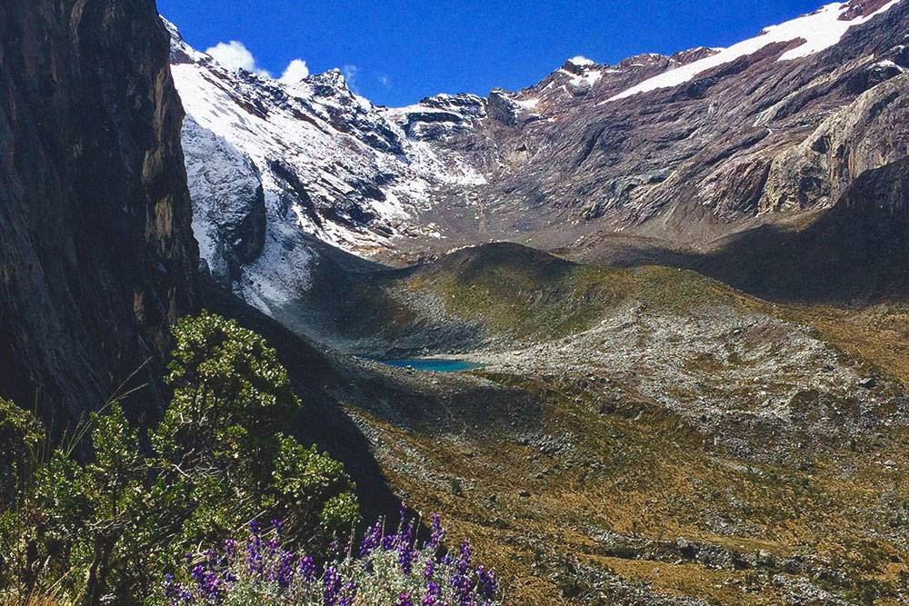 Лагуна-69 находится в национальном парке Уаскаран, в северной части горного хребта Кордильера-Бланка. Она понравится тем, кто любит пешеходный туризм, озера и горы