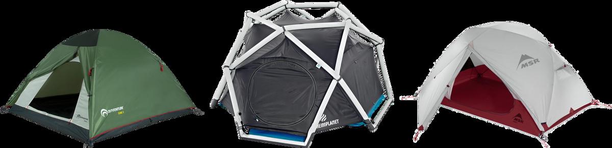 Дешевые и суперкомфортные: 9 проверенных палаток, которые стоит купить дляпохода