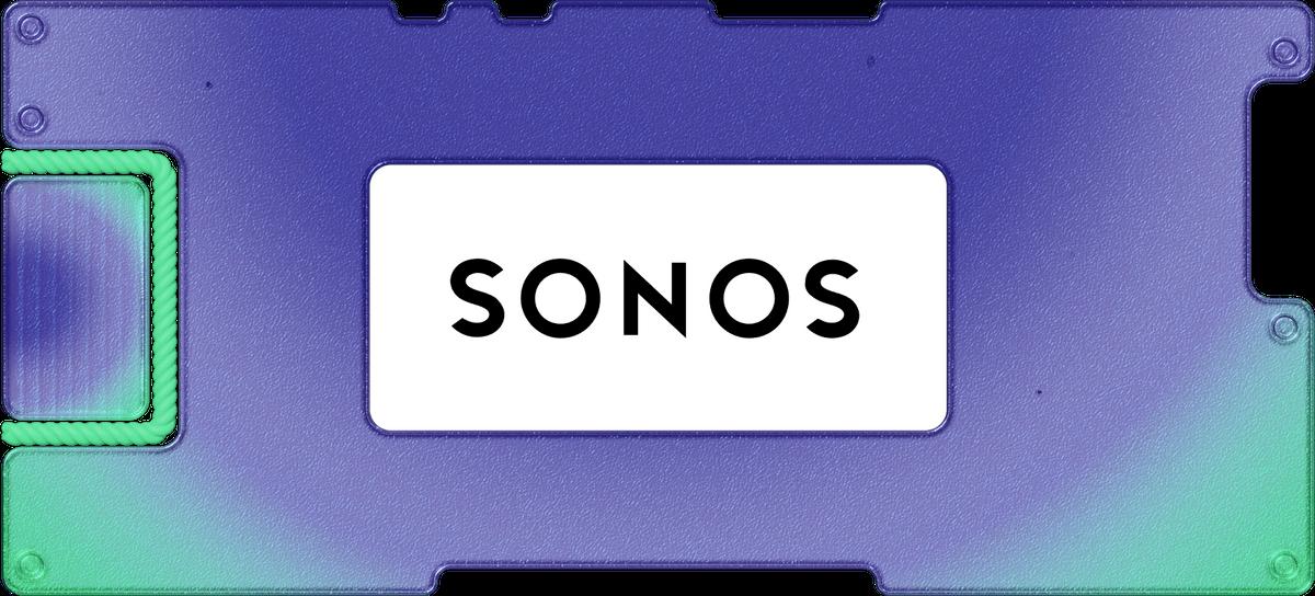 Инвестидея: Sonos, потомучто нужны колонки