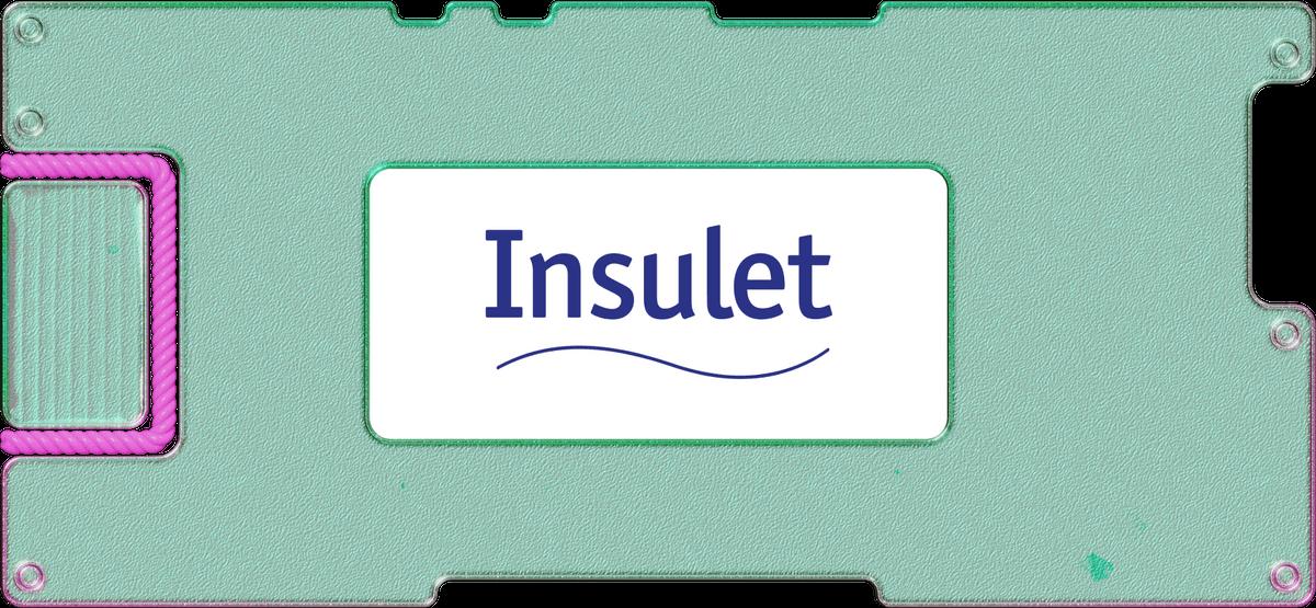 Обзор Insulet: крупный производитель инсулиновых помп