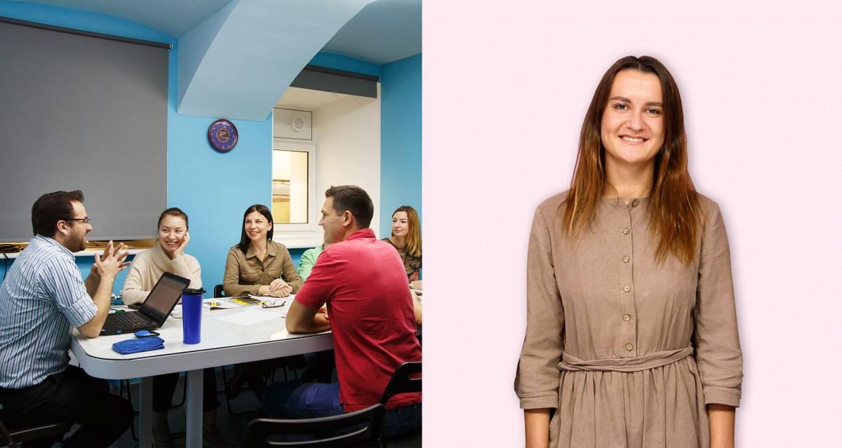 Бизнес: центр испанского языка и культуры в Москве
