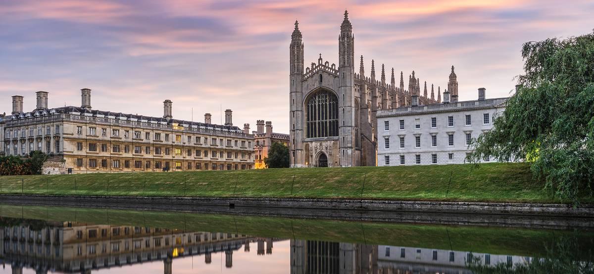 Как подать заявку на бесплатное обучение в магистратуре в Великобритании