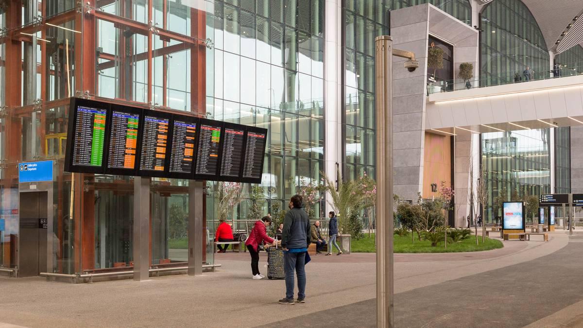 Турция обяжет пассажиров заполнять электронные анкеты перед вылетом
