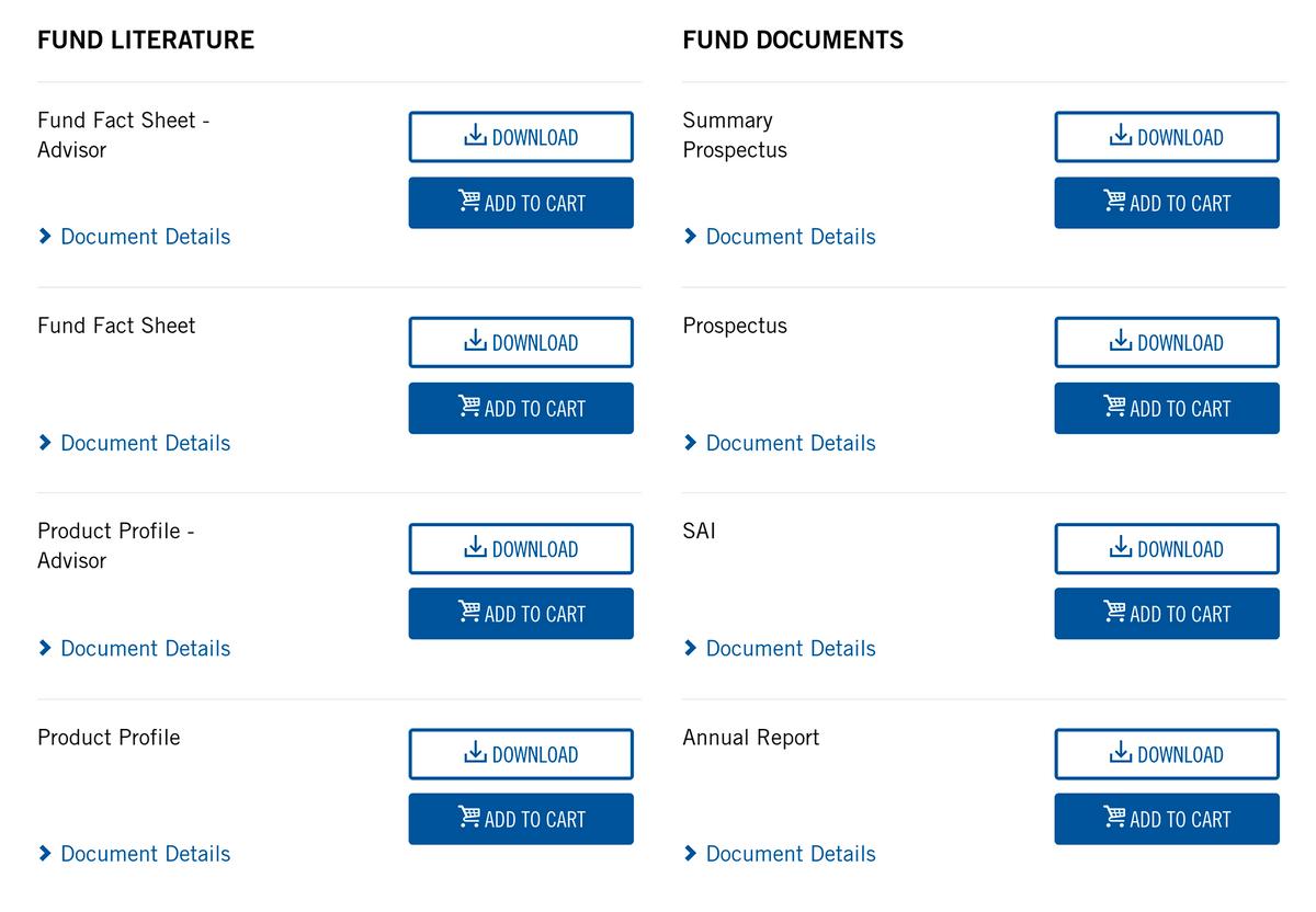 Пример комплекта документов для фондов Franklin Templeton. Информация об управляющих — в документе Prospectus. У ICN я не нашел ничего похожего