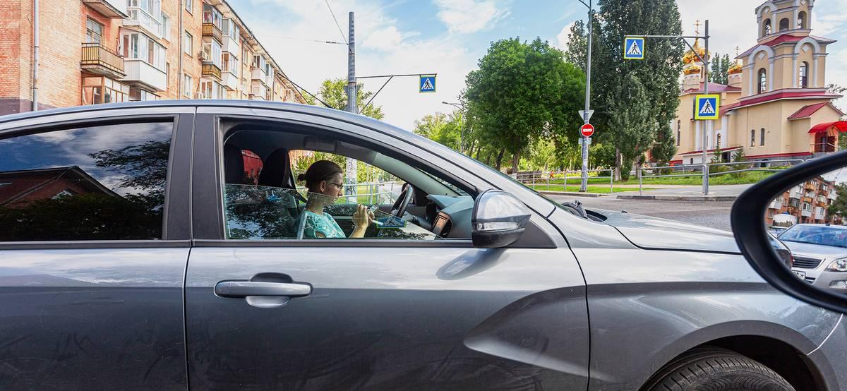 Теперь на госуслуги можно загружать информацию об автомобилях
