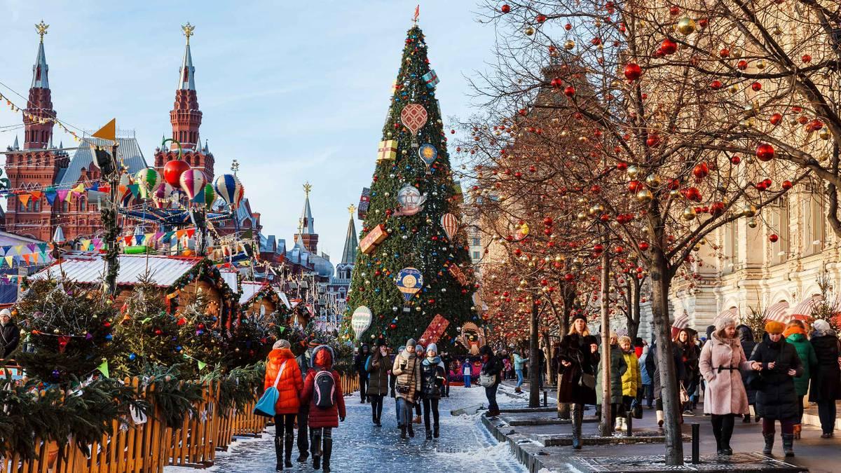Какие ограничения из-за коронавируса вводят в России на Новыйгод