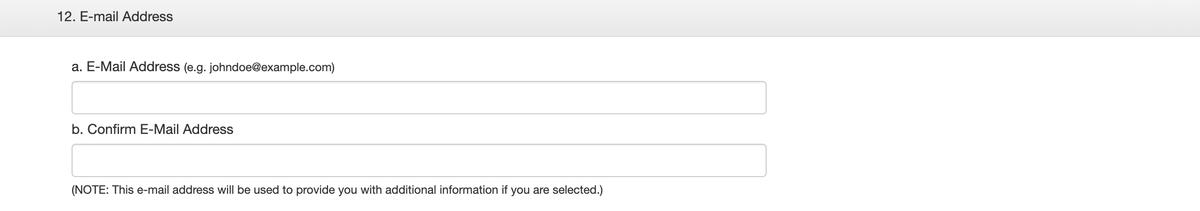 Адрес электронной почты обязателен