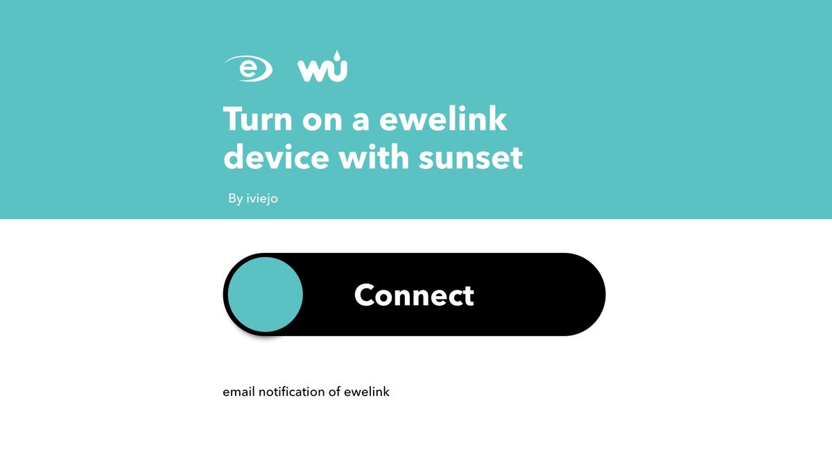 Шаг 3. На странице сценария включаем Connect