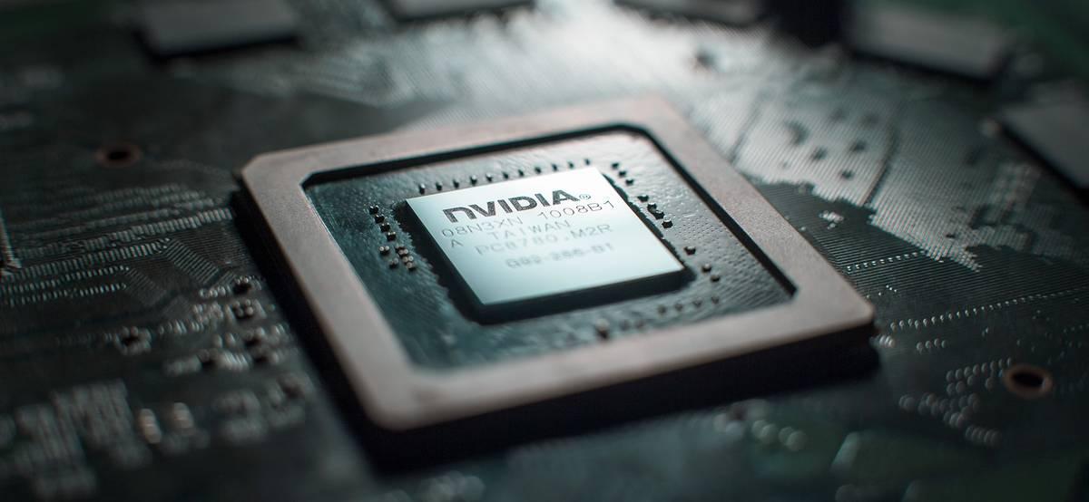 Чистая прибыль Nvidia в первом квартале выросла на 109%