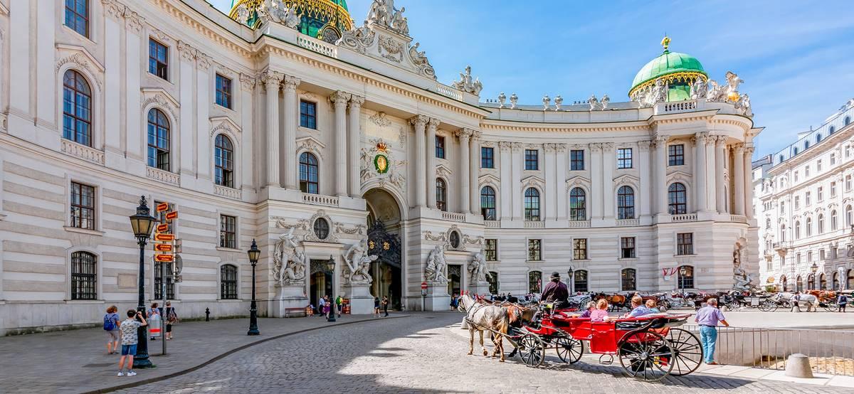 Австрия разрешила въезд туристам из России