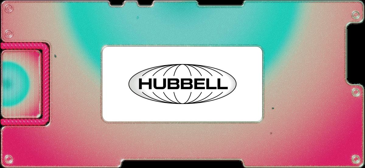 Обзор Hubbell: американское электрическое оборудование