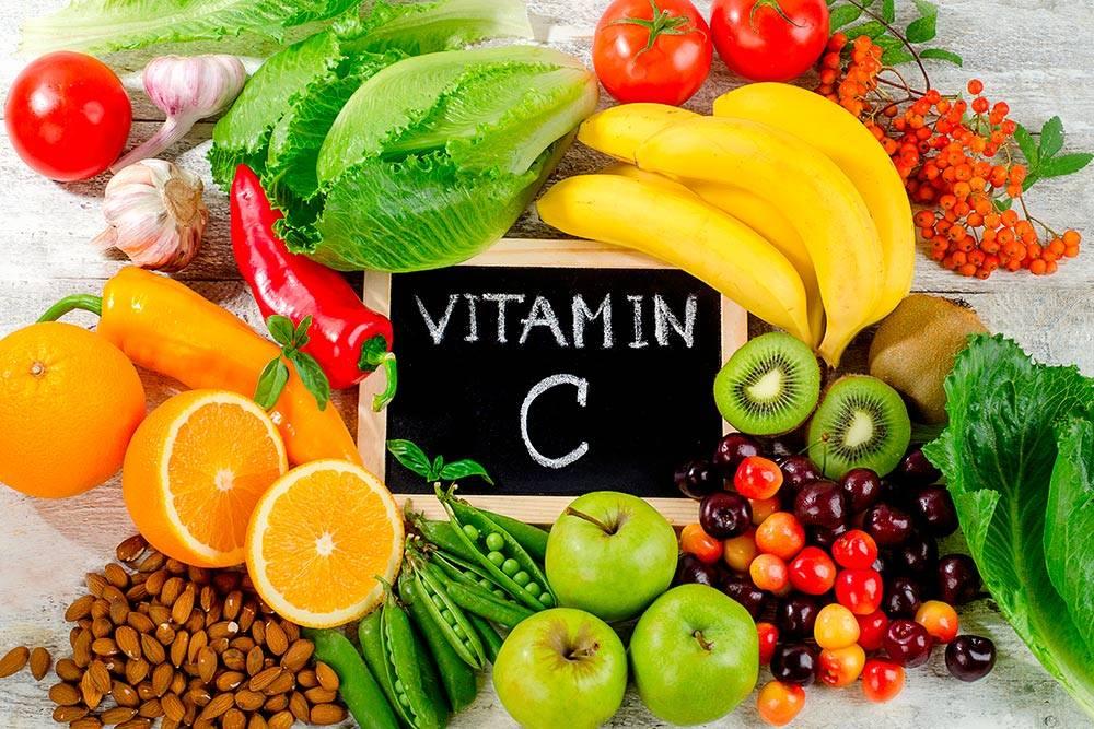 Даже если из овощей в вашем рационе только картофель, у вас едва ли разовьется дефицит витаминаС. Но лучше питаться разнообразнее, включая в меню разные сезонные овощи и фрукты