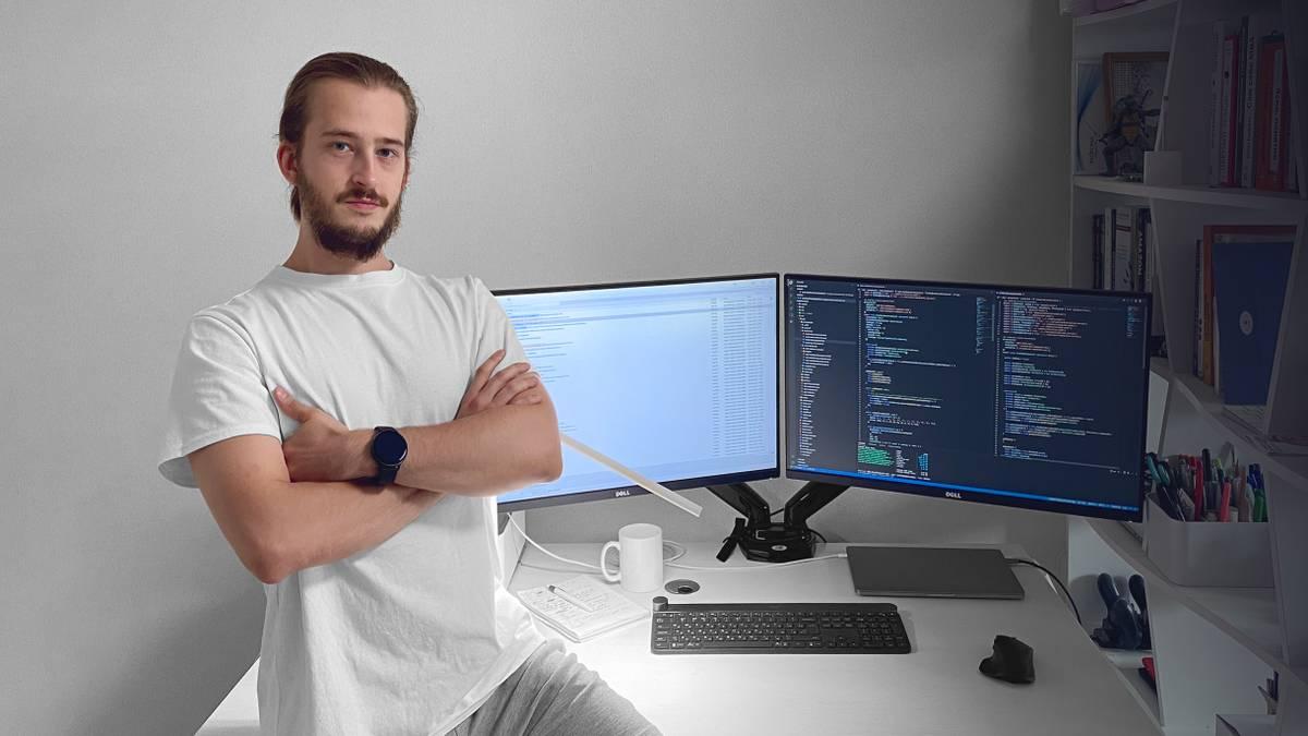 Как я преподавал программирование в колледже