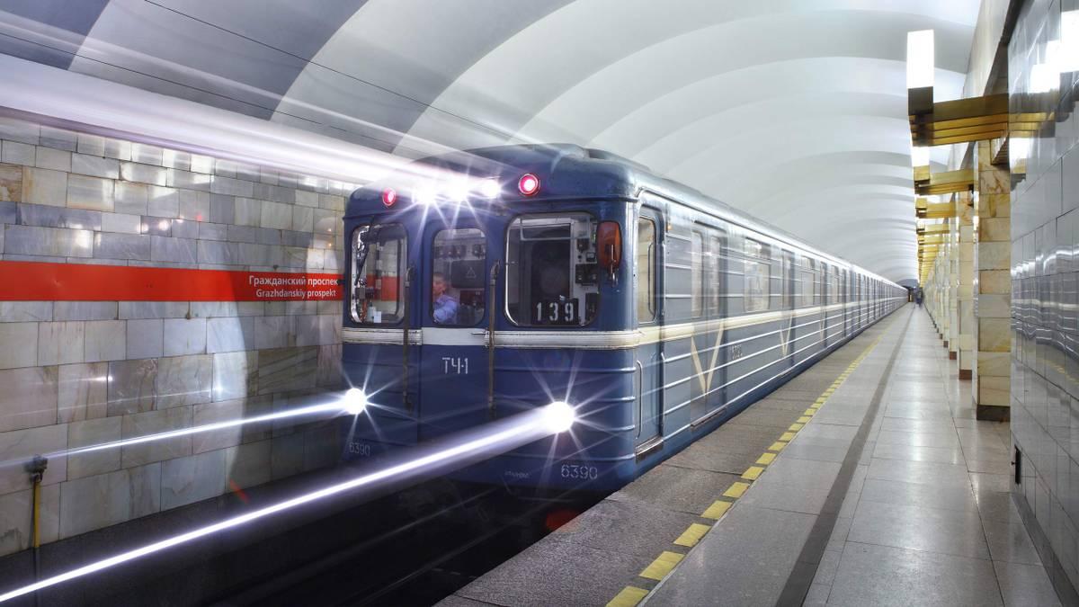 Как я работал машинистом электропоезда в метро