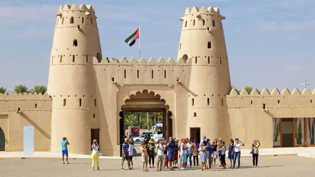Правила въезда в ОАЭ дляроссиян в 2021году